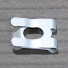 Металлический зажим 16 мм -10098