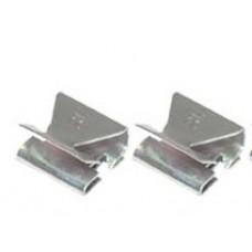 Металлический зажим 52336005  FORD FIESTA III - 12453