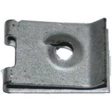 Металлическая пластина BMW (07129901662) - 13466