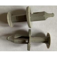 Нажимное крепление, универсальное, Audi - 4358-1
