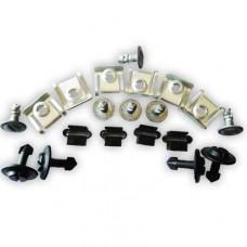 Комплект защиты двигателя Audi, Seat, Skoda, VW - 9025