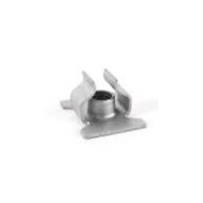 Металлическое фигурное крепление БМВ - 10054