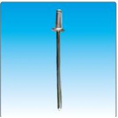 Заклепка металлическая 2,4x4 - 1022