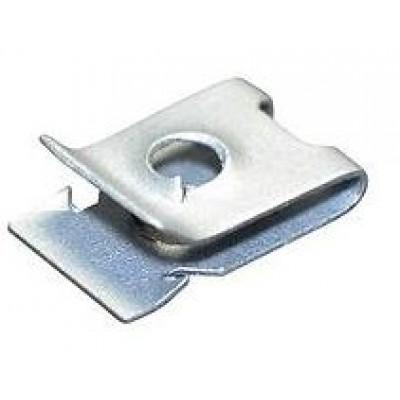 Металлическая пластина БМВ - 10692