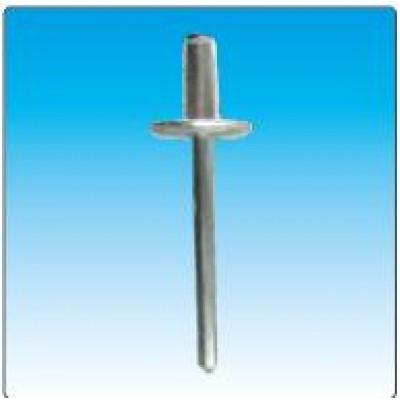 Заклепка металлическая 4,8x10x14 - 1103