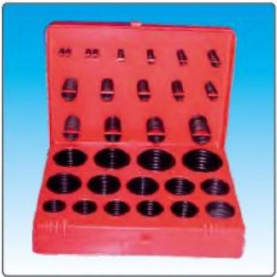 Набор уплотнительных резиновых колец - 2337