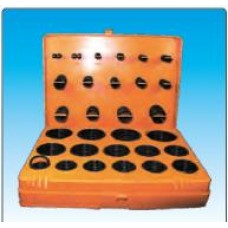 Набор уплотнительных резиновых колец - 2338