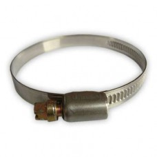 Хомут металлический 9мм 12x20 - 3502