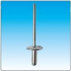 Заклепка металлическая 4,0x10x12 - 4461