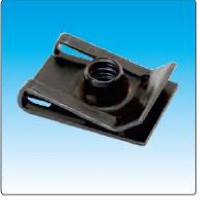 Металлический зажим Фольксваген, Ауди - 6012