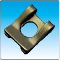 Монтажная металлическая пластина 4-16 мм - 7484