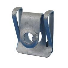 Металлическая пластина БМВ, Ауди - 9435