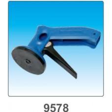Электрическая угловая полировальная машинка - 9578