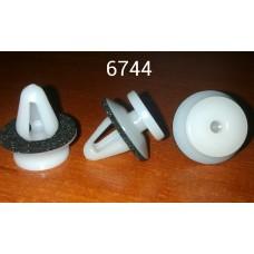 Клипса Мицубиси - 6744