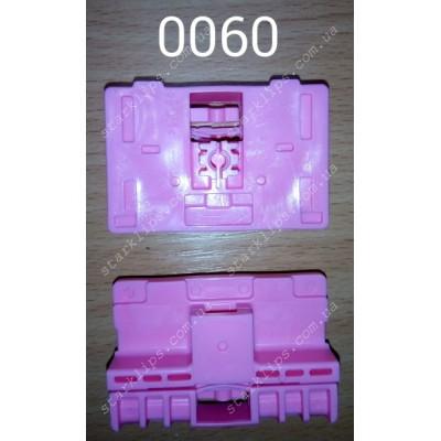 Скрепка стеклоподъемника Ауди - 0060