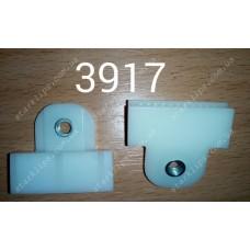 Фиксатор стеклоподъемника Тойота - 3917
