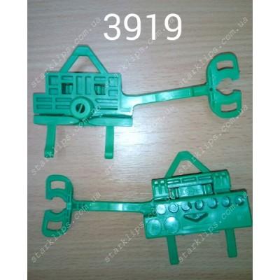 Скрепка стеклоподъемника Фиат - 3919