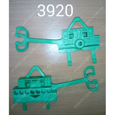 Скрепка стеклоподъемника Фиат - 3920