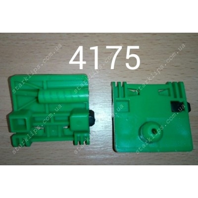Фиксатор стеклоподъемника Рено - 4175