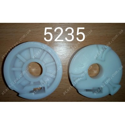 Ролик стеклоподъемника Фиат - 5235