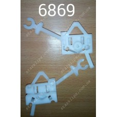 Скрепка стеклоподъемника Фиат - 6869