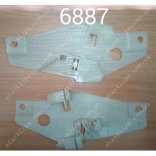 Скрепка стеклоподъемника Тойота - 6887