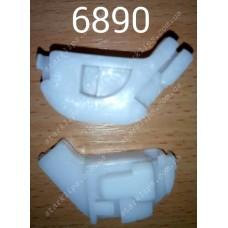 Фиксатор стеклоподъемника Тойота - 6890