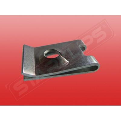 Монтажная пластина 5,6x13x21 - 1012