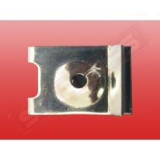 Металлический зажим под саморез 3,0X11X16 - 6997