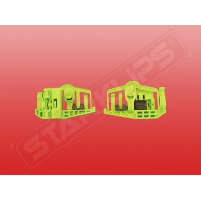 Деталь стеклоподъёмника БМВ - 6844-1