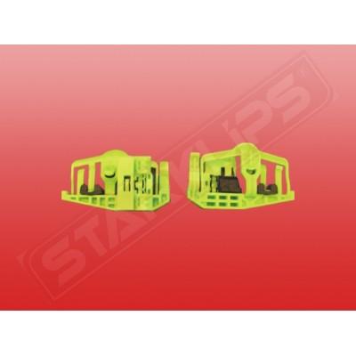 Деталь стеклоподъёмника БМВ - 6845-1