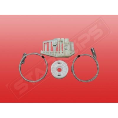 Деталь стеклоподъёмника БМВ - 8096