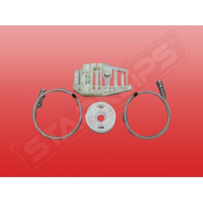 Деталь стеклоподъёмника БМВ - 8097
