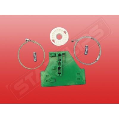 Деталь стеклоподъёмника Ауди - 6364