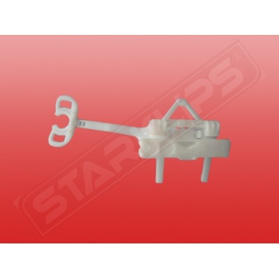 Скрепка стеклоподъемника Фиат - 5334