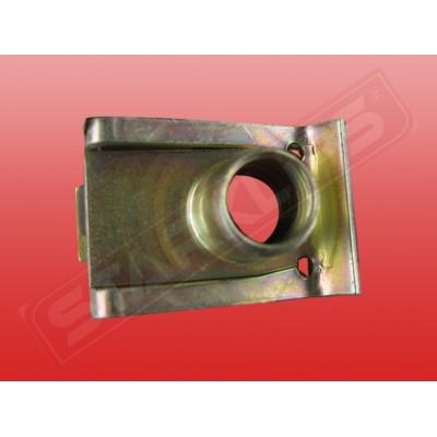 Монтажная металлическая пластина M8 - 0682