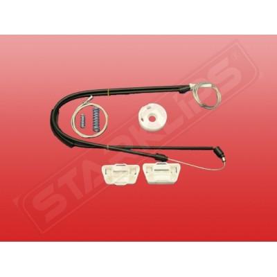 Деталь стеклоподъёмника Форд - 5290