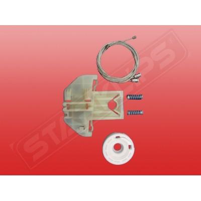 Деталь стеклоподъёмника Форд - 5291