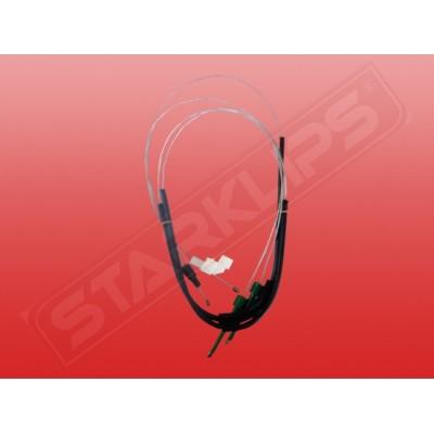 Деталь стеклоподъёмника Форд - 6899