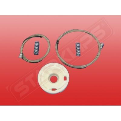 Деталь стеклоподъёмника Форд - 7701